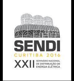 SENDI Curitiba 2016 | XXII Seminário Nacional de Distribuição de Energia Elétrica