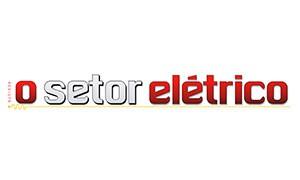O setor Elétrico